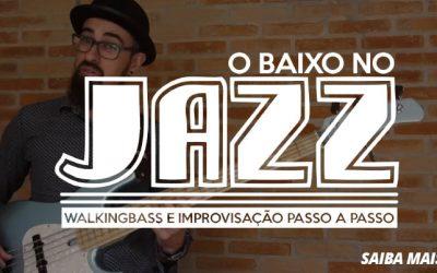 O Baixo no Jazz