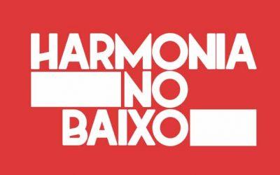Harmonia no Baixo